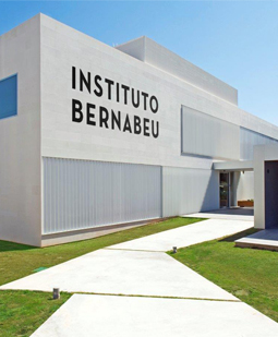 Instituto Bernabéu