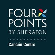 Four Points by Sheraton Cancun Centro is a 3-star hotel near Galenia Hospital.