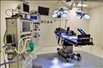 Operating Room 1 - Galenia Hospital