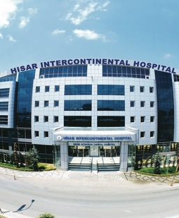 Hospital Intercontinental Hisar