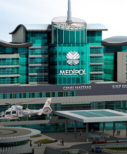 Hospital Universitario Medipol Mega