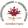 Acreditación canadiense recibida de la rama internacional de acreditaciones canadiense
